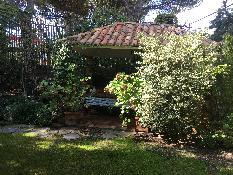 195023 - Casa Adosada en venta en Rozas De Madrid (Las) / En urbanización privada