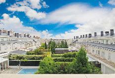195959 - Casa Pareada en venta en Madrid / Parque Conde Orgaz