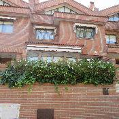 199290 - Casa Adosada en venta en Madrid / A 10 minutos del metro Alameda de Osuna