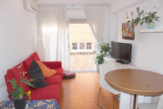 Imagen 1 Inmueble 236045 - Piso en venta en Barcelona / Parc de la Creueta del Coll - Park Güell