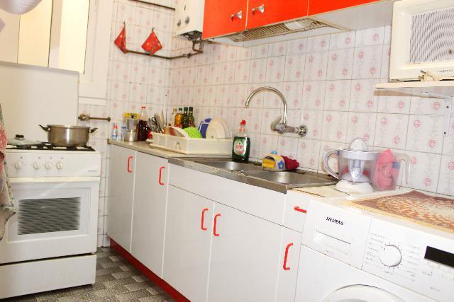 Imagen 1 Inmueble 242227 - Piso en venta en Barcelona / Diputación - Comte Borrell