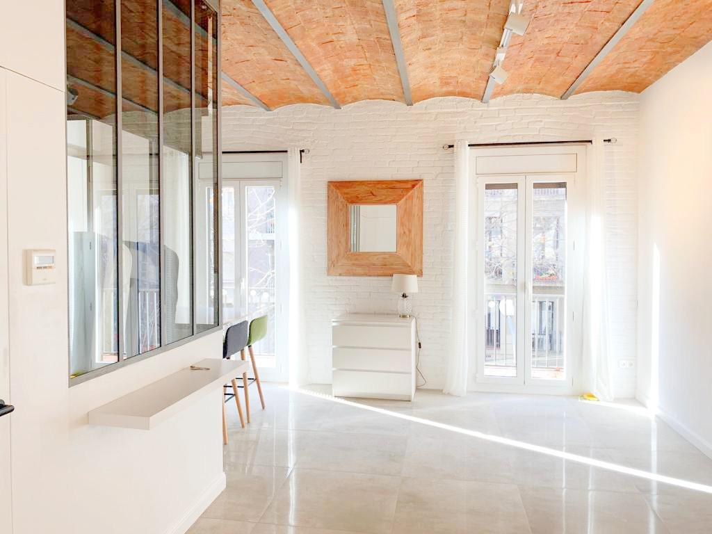 Imagen 3 Piso en venta en Barcelona / Mercat de Sant Antoni