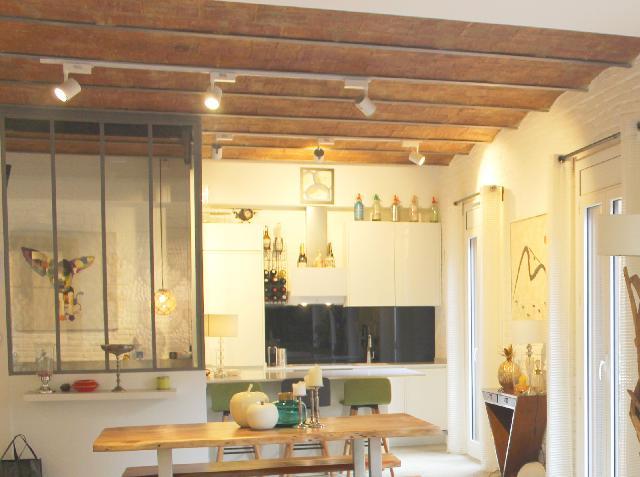 Imagen 1 Inmueble 244487 - Piso en venta en Barcelona / Mercat de Sant Antoni