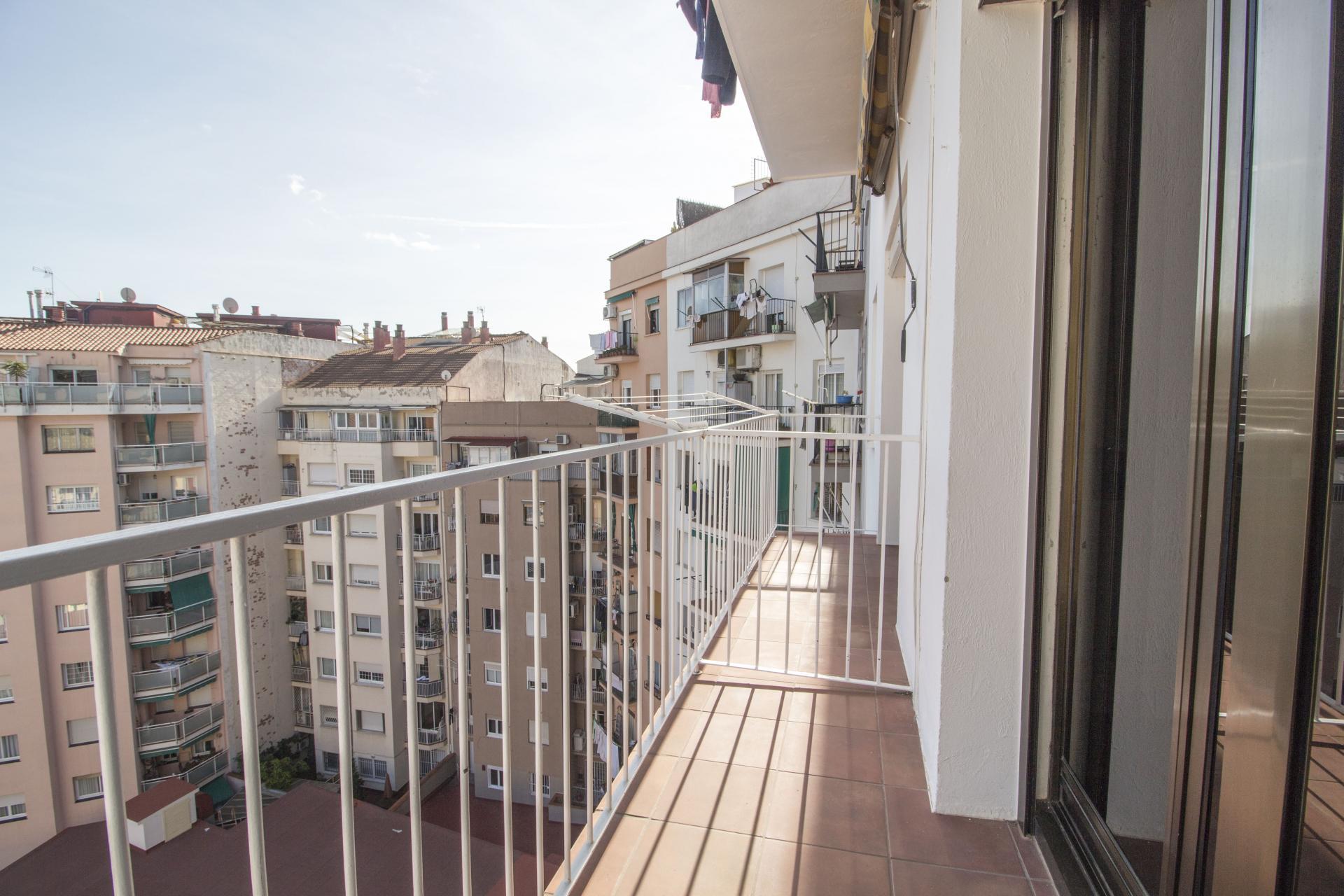 Imagen 1 Piso en venta en Barcelona / Junto Ctra de Sants