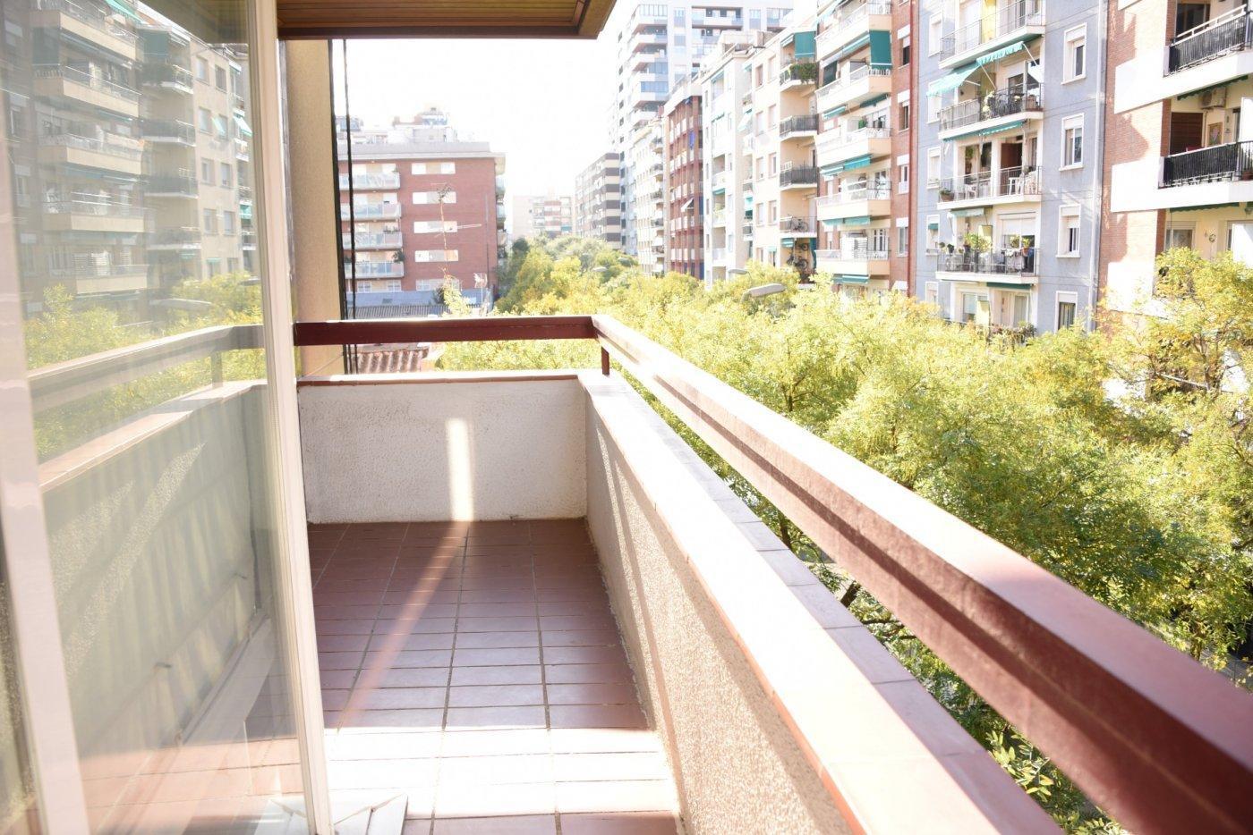 Imagen 1 Piso en venta en Barcelona / Junto Avda Madrid