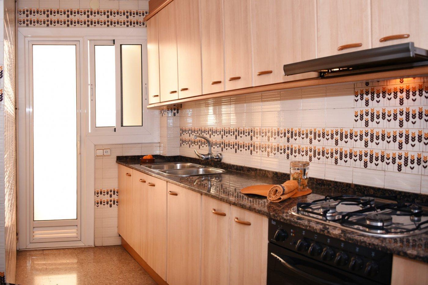 Imagen 3 Piso en venta en Barcelona / Junto Avda Madrid