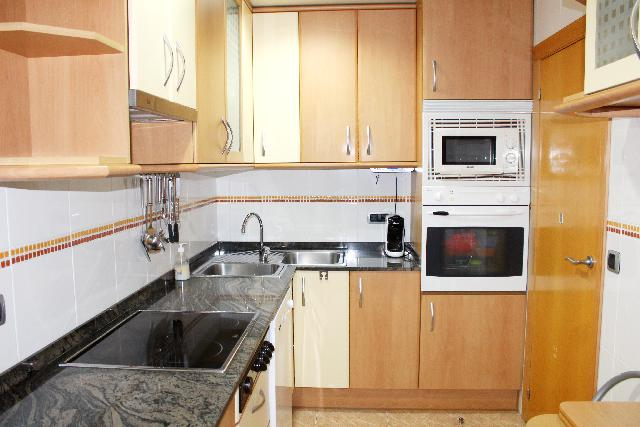 Imagen 1 Inmueble 249505 - Piso en venta en Barcelona / Avda Paral.lel - Metro Poble Sec