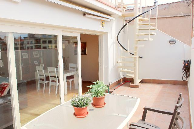 Imagen 1 Inmueble 250467 - Piso en venta en Barcelona / Junto Metro Rocafort