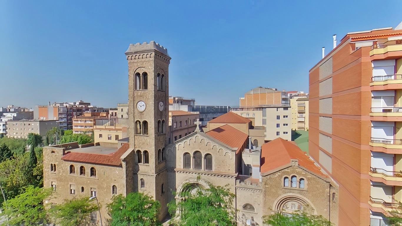 Imagen 4 Piso en venta en Barcelona / Junto C/ Cardenal reig
