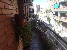 207421 - Piso en venta en Hospitalet De Llobregat (L´) / Junto a metro de Can Boixeras