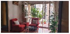 224712 - Piso en venta en Hospitalet De Llobregat (L´) / Piso 4 habitaciones,1 baño, aseo, 2 balcones y ...