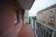 233632 - Piso en venta en Hospitalet De Llobregat (L´) / Cerca del Centro Comercial Finestrelles