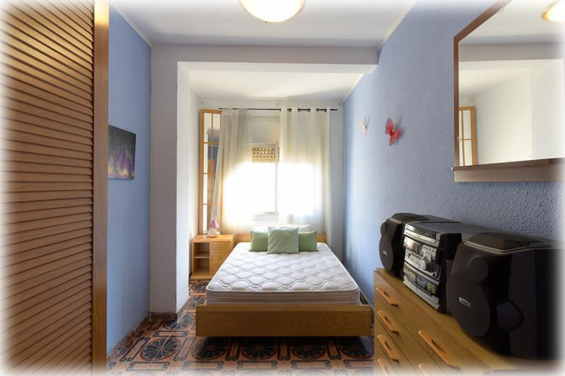 Imagen 1 Piso en venta en Hospitalet De Llobregat L´ / Piso bien situado, exterior y con buenas v...