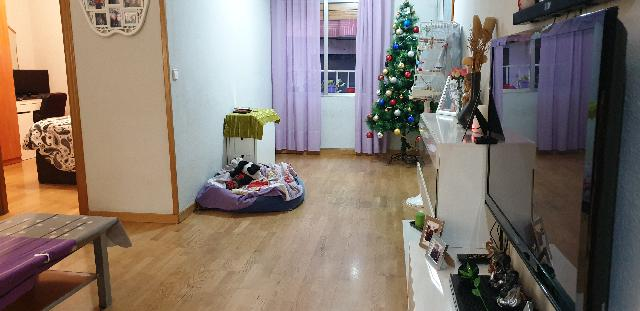 Imagen 1 Inmueble 235629 - Piso en venta en Hospitalet De Llobregat (L´) / Junto metro Can Vidalet L-5