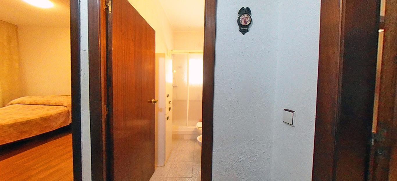 Imagen 1 Piso en venta en Hospitalet De Llobregat L´ / Junto av.carrilet