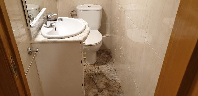 Imagen 1 Inmueble 243302 - Piso en venta en Hospitalet De Llobregat (L´) / Junto metro L-5 Pubilla Casas