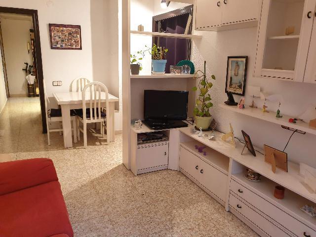 Imagen 1 Inmueble 246189 - Piso en venta en Esplugues De Llobregat / Junto metro L-5 Can Vidalet