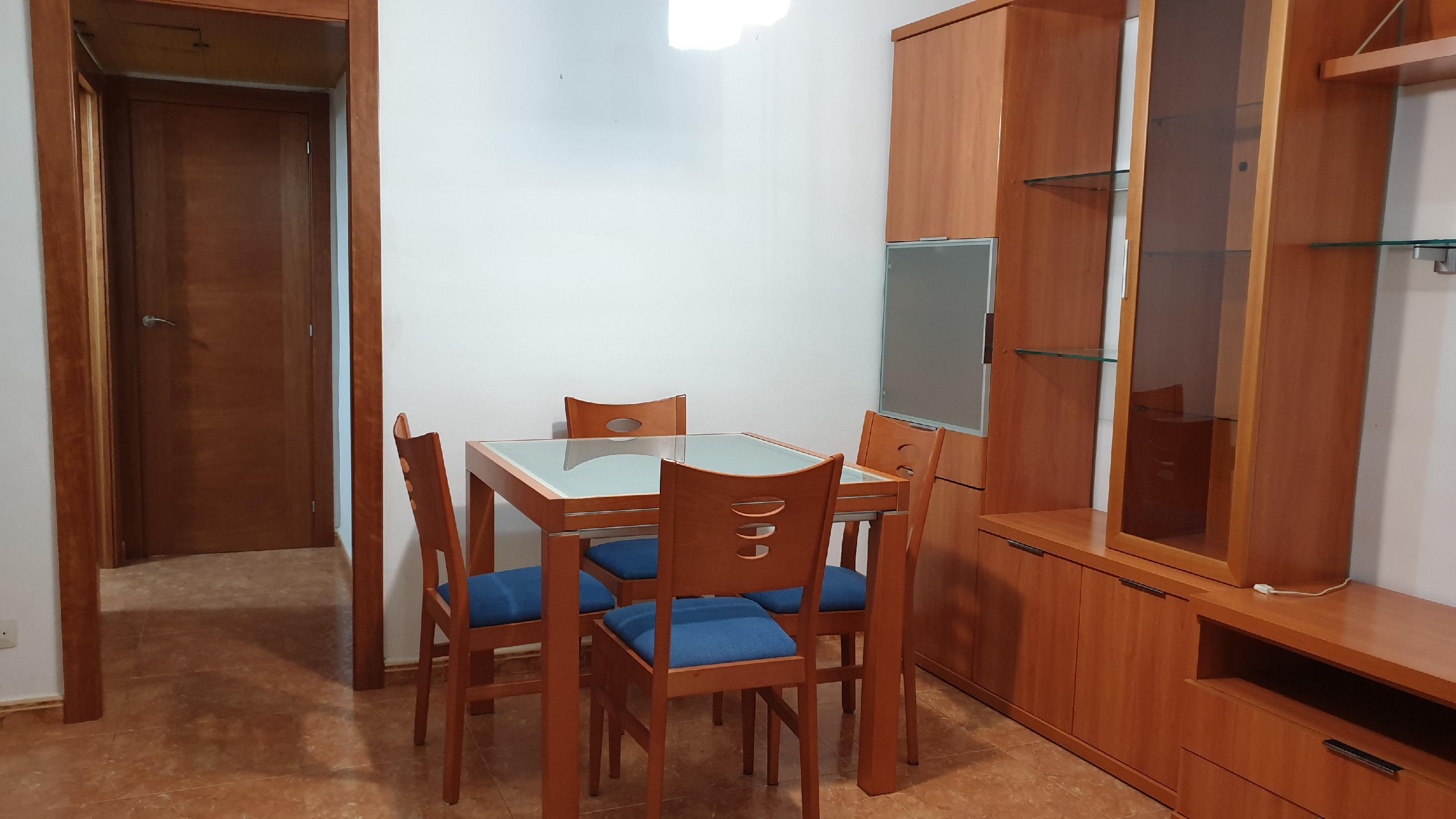 Imagen 1 Piso en venta en Hospitalet De Llobregat L´ / Junto mercado de La Florida.
