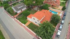 194913 - Casa Aislada en venta en Calafell / Cerca del campo de tenis.