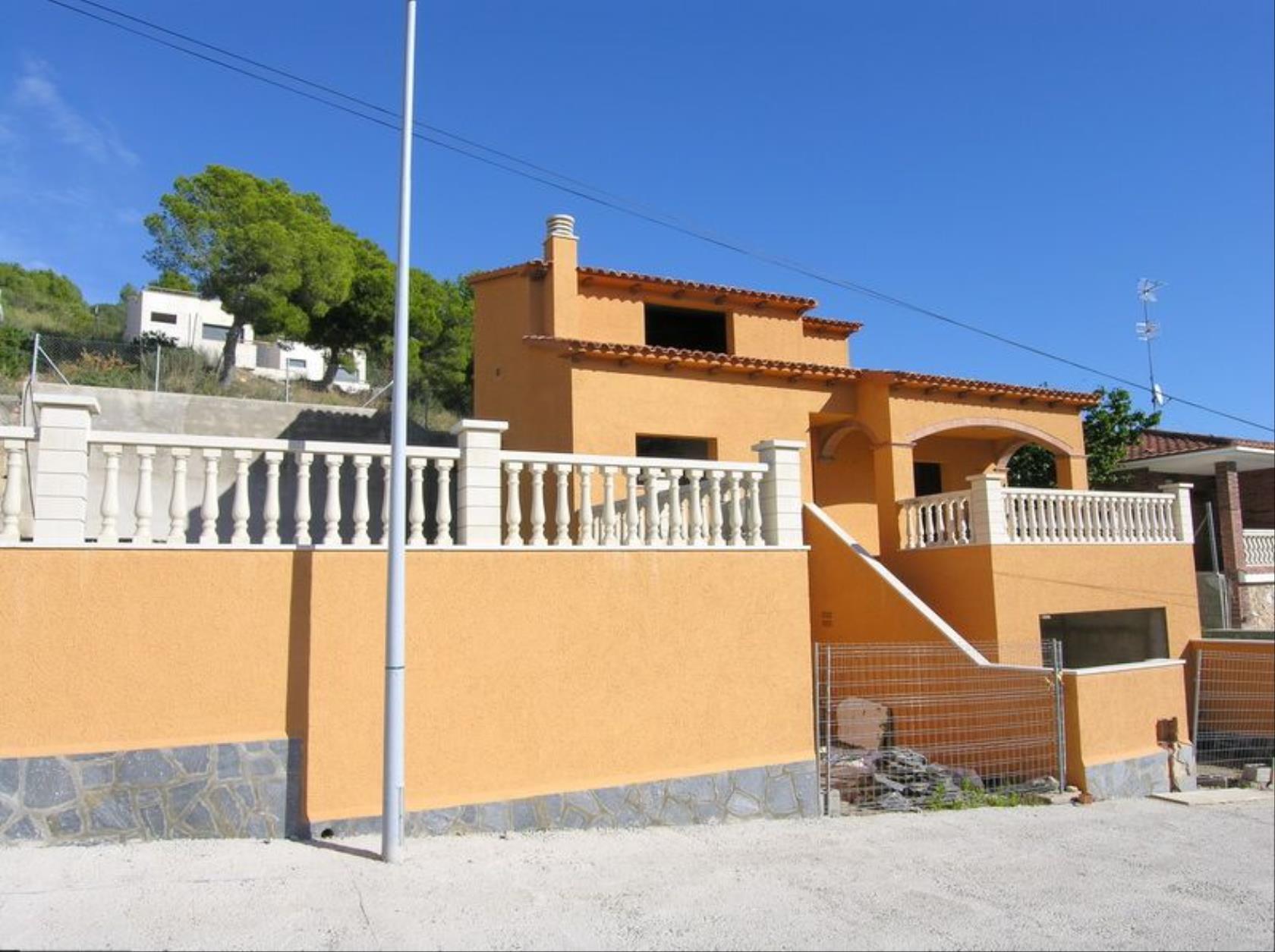 198944 - Preciosa casa en la zona de El ensanche de Roda de Barà