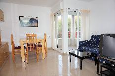 199352 - Apto. Playa en venta en Calafell / Apartamento de 2 habitaciones a un paso de la playa
