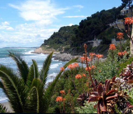 Imagen 1 Inmueble 212851 - Casa en venta en Roda De Barà / Primera línea de playa en Roda de Bará.