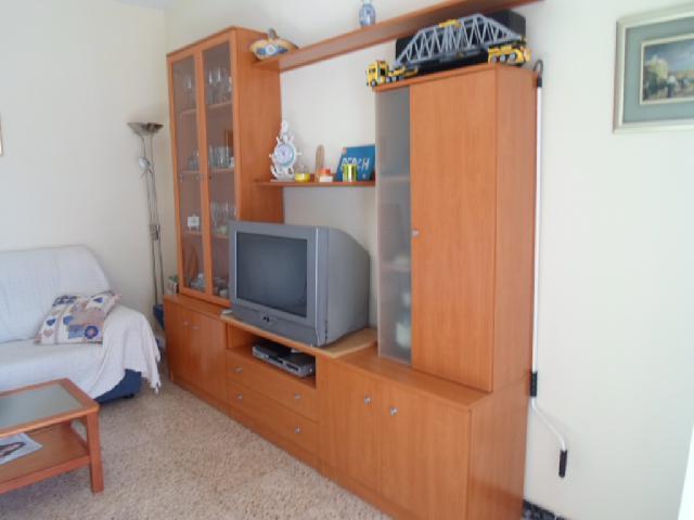 Imagen 1 Inmueble 222040 - Piso en venta en Calafell / Tercera línea de playa