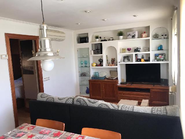 Imagen 1 Inmueble 222906 - Apto. Playa en venta en Sitges / Cerca de la estación de Renfe