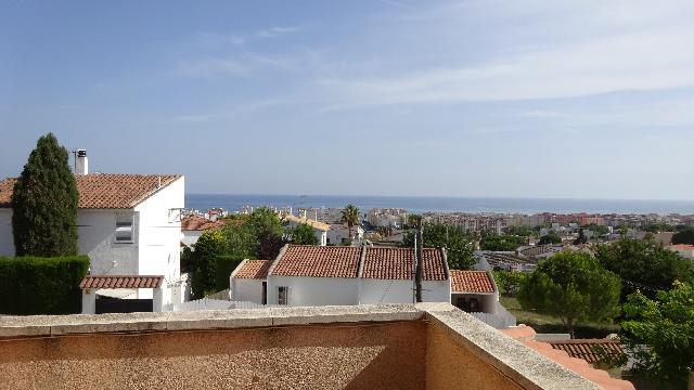 Imagen 1 Inmueble 228033 - Casa Aislada en venta en Calafell / Urbanización El Mas Mel