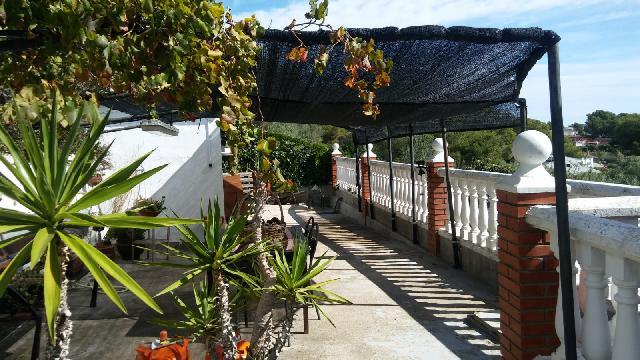 Imagen 1 Inmueble 231844 - Casa en venta en Cunit / Cerca del Mirador Costa Cunit