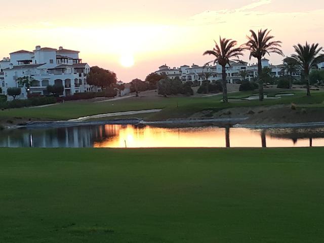 Imagen 1 Inmueble 235276 - Piso en alquiler en Torre-pacheco / Urbanización La Torre Golf Resort.