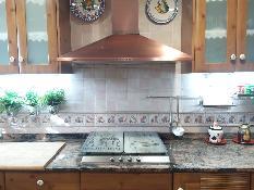 236819 - Casa en venta en Montmell (El) / Urbanización Pinedes Altes.