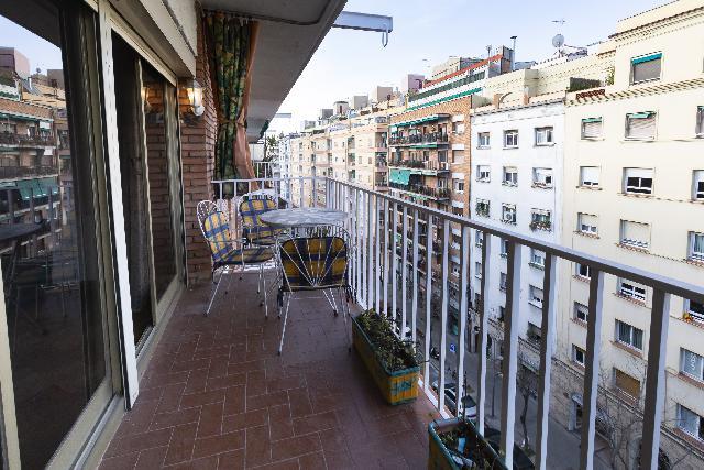 Imagen 1 Inmueble 246287 - Piso en venta en Barcelona / Junto C/ del Cardenal Tedeschini