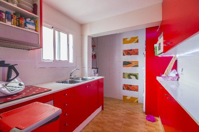 Imagen 1 Inmueble 248601 - Ático en venta en Barcelona / Al lado de via julia