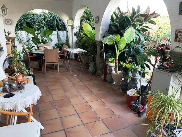 Imagen 1 Inmueble 207223 - Casa en venta en Vilassar De Mar / Vilassar de Mar primera línea de mar