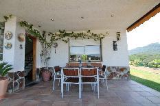 210401 - Casa en venta en Vilanova Del Vallès / Urbanización Can alegre