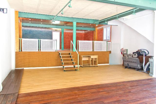 Imagen 1 Inmueble 222006 - Local Comercial en alquiler en Masnou (El) / Junto a centro de masnou