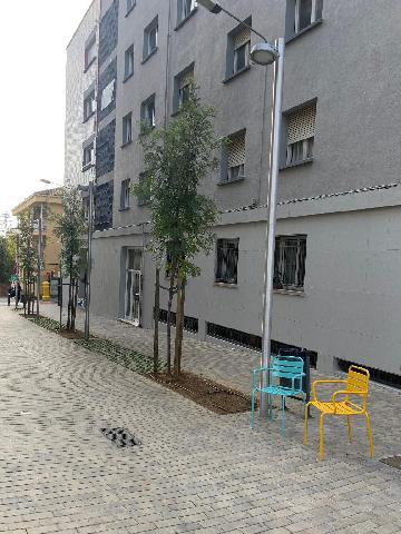 Imagen 1 Inmueble 234540 - Parking Coche en venta en Masnou (El) / Centro de masnou