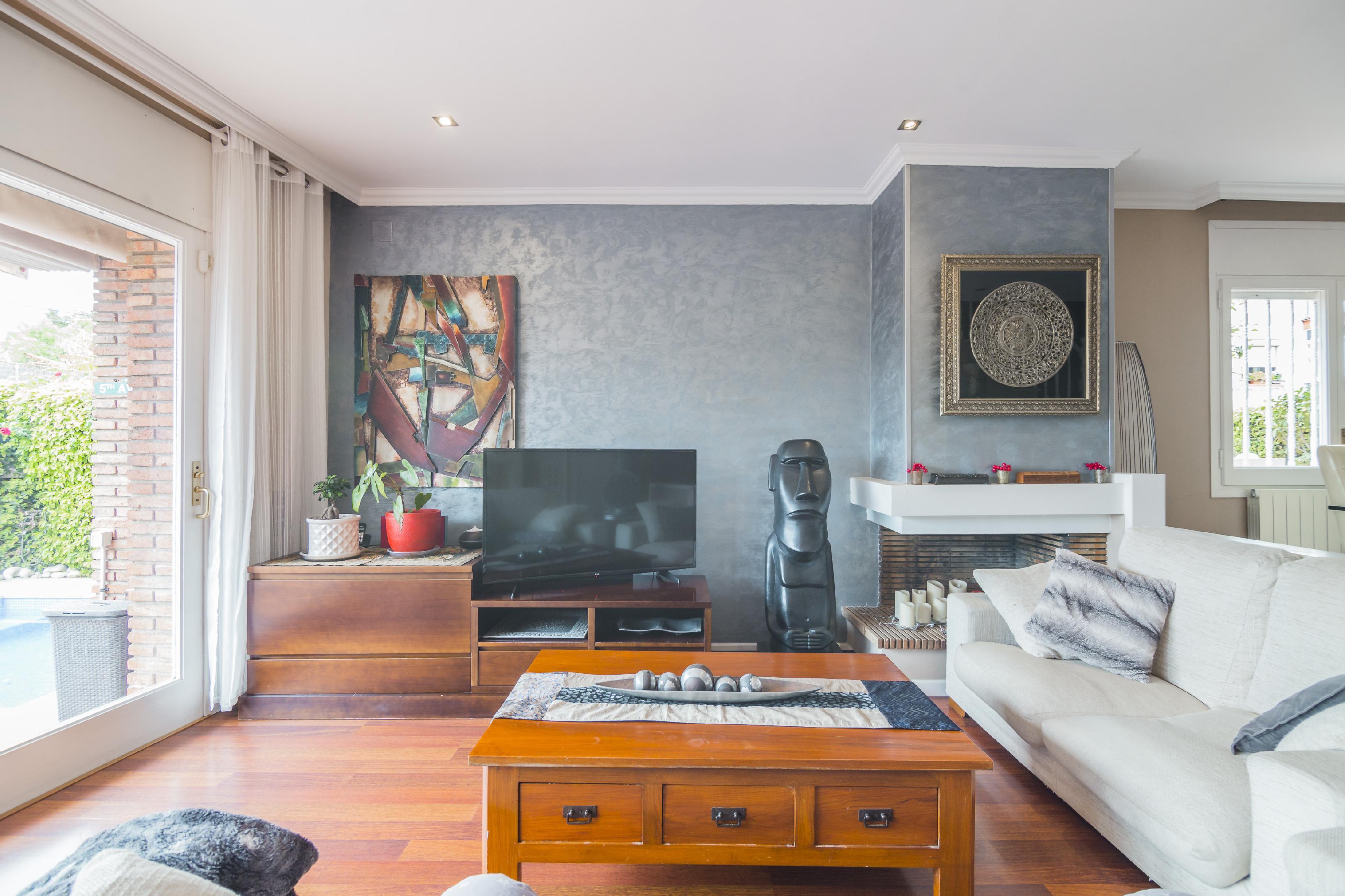 Imagen 3 Casa Adosada en venta en Masnou El / Zona Guilleries