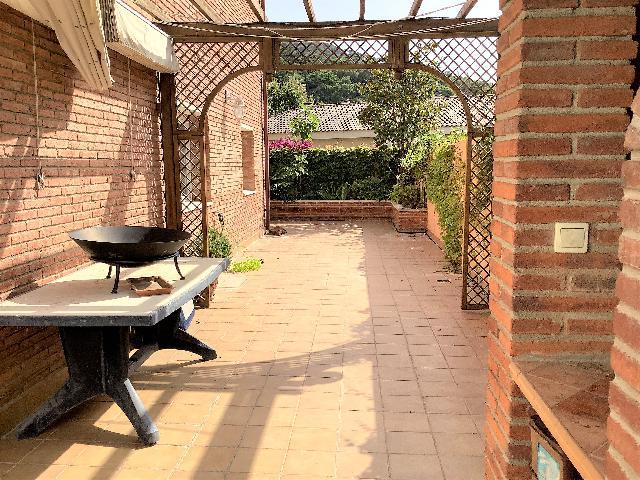 Imagen 1 Inmueble 247609 - Casa Adosada en venta en Teià / Can Bassols centre