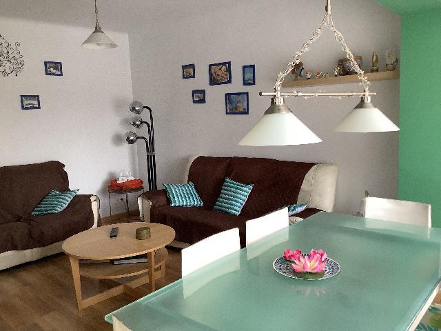 Imagen 1 Inmueble 252887 - Piso en venta en Masnou (El) / Zona Ocata cerca de la plaza Ocata