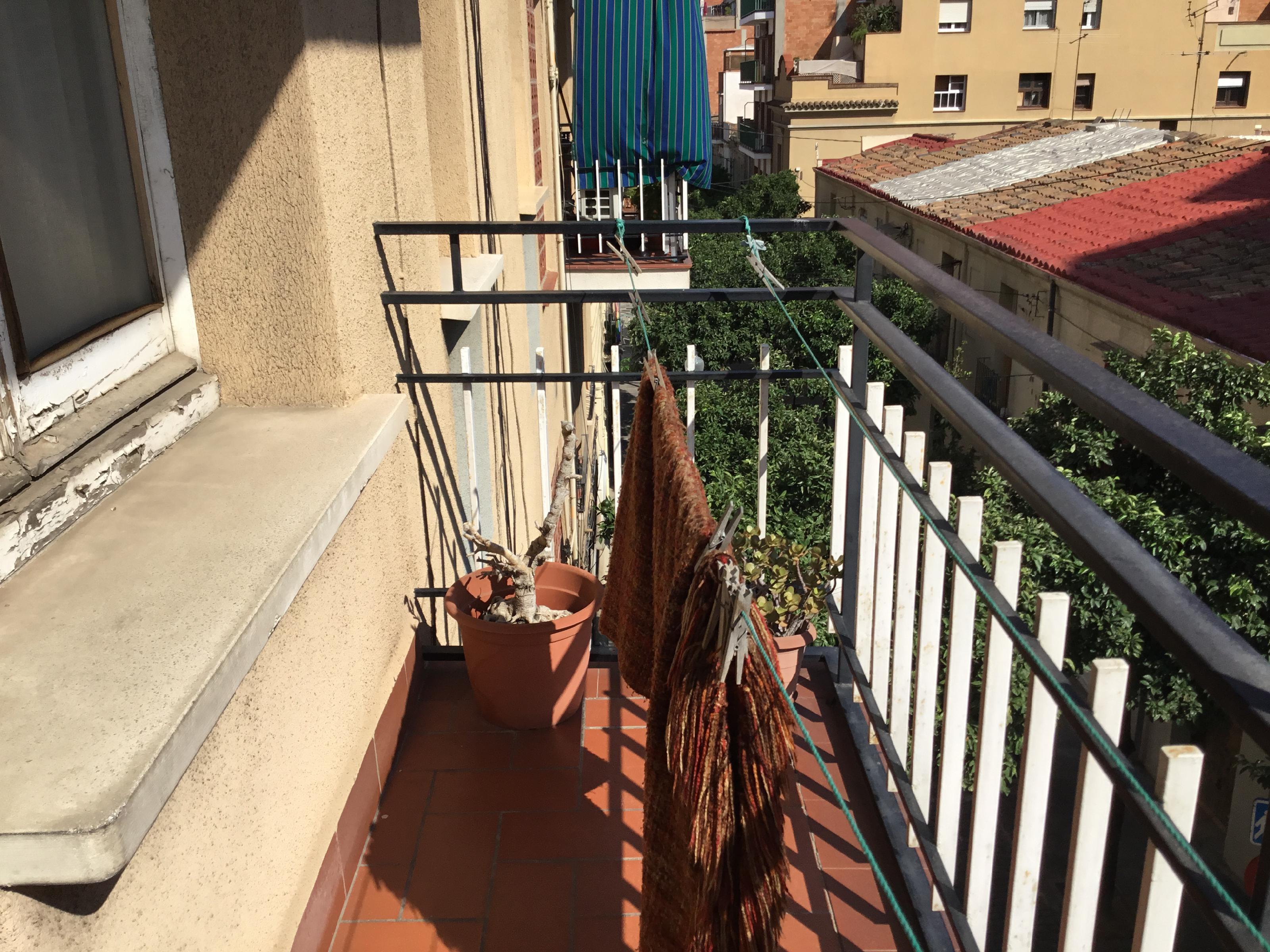 Imagen 4 Piso en venta en Barcelona / Cerca de Can Drago
