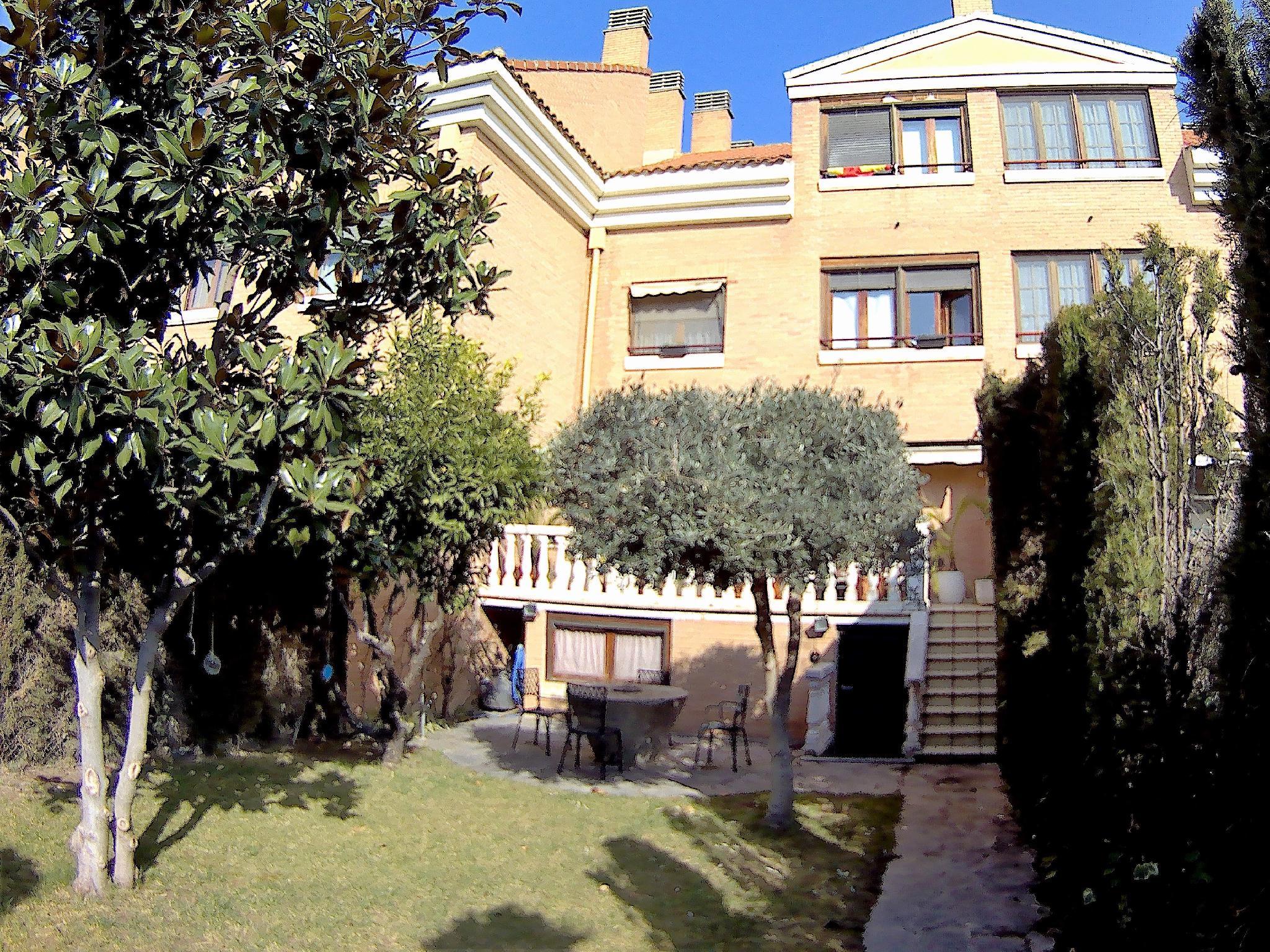 195609 - Urbanización Fuente de La Junquera. CASABLANCA