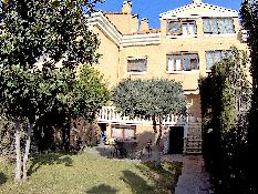 195609 - Casa Adosada en venta en Zaragoza / Urbanización Fuente de La Junquera