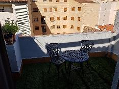 197269 - Piso en alquiler en Zaragoza /  Casco historico de Zaragoza