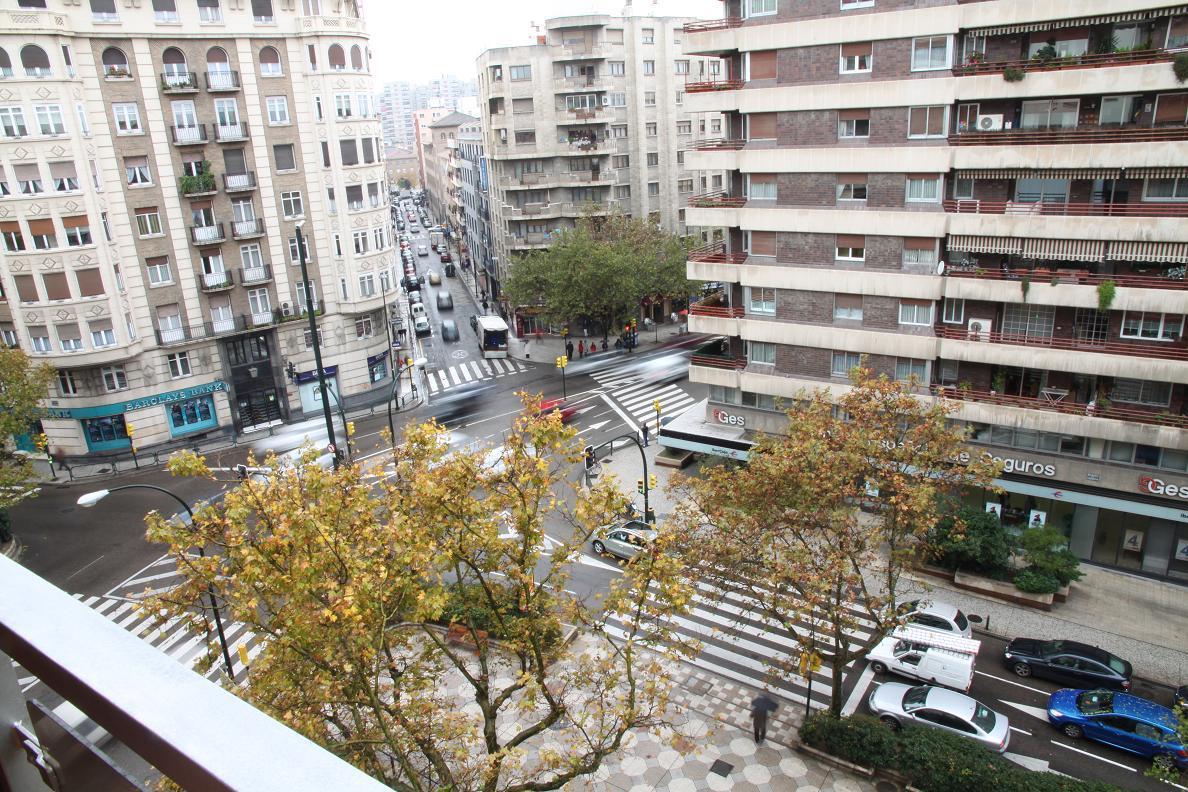 197424 -   Piso Paseo Sagasta zona centro Zaragoza
