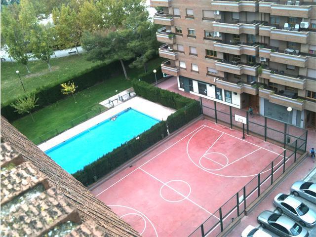 Imagen 1 Inmueble 205891 - Piso en venta en Zaragoza / Zona Almozara zaragoza