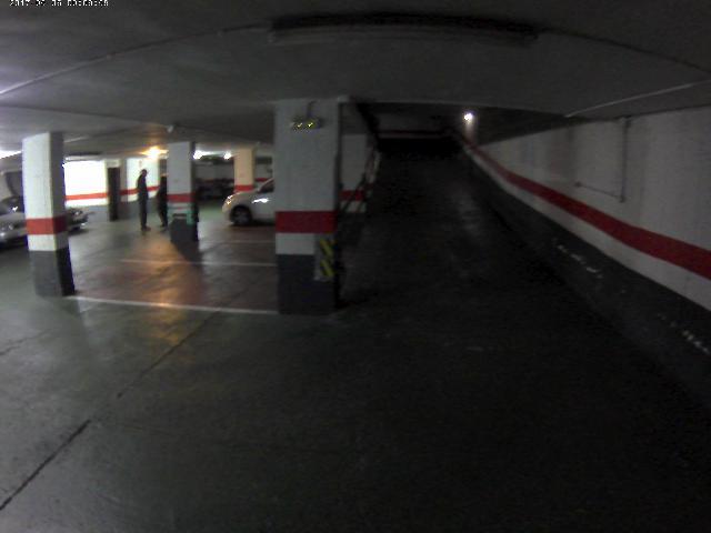 Imagen 1 Inmueble 206932 - Parking Coche en venta en Zaragoza / Zona Universidad
