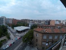 207636 - Piso en venta en Zaragoza / Zona Plaza de los Sitios