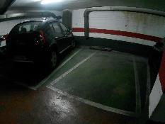 223523 - Parking Coche en venta en Zaragoza / Zona Universitaria ,calle Luis de Valle